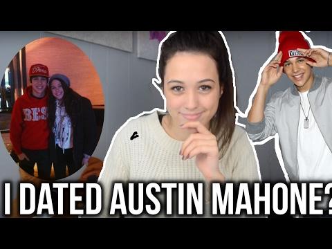 I DATED AUSTIN MAHONE? STORYTIME