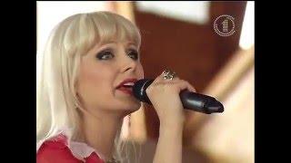 """Натали и группа Нэнси - концерт """"Я люблю 90-е"""" в Гомеле (30.06.2013) HD_720p"""