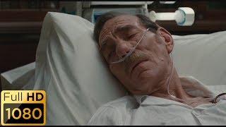 Разговор Фишера с умирающим отцом на третьем уровне сна. Начало.