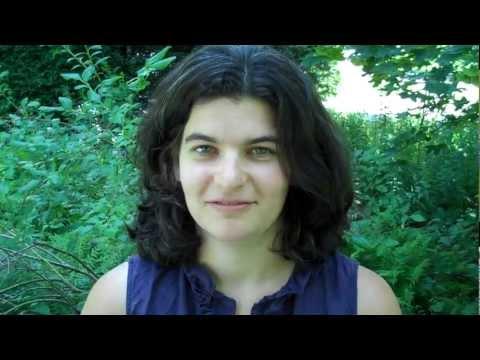 Apology Project- Kristen, Greenfield, Massachusetts