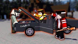 ДОЛГАЯ ТЬМА - Minecraft Сериал - 10 Серия | ЭТО КОНЕЦ?