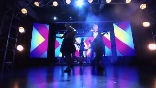 """Violetta 2 English - Ludmila presents """"Right Now"""""""