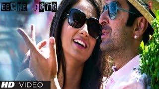 Song: eeche joto singer: arijit singh, monali thakur stracast: jeet & subhasree ganguly music director: lyricist: chandrani directed by:...