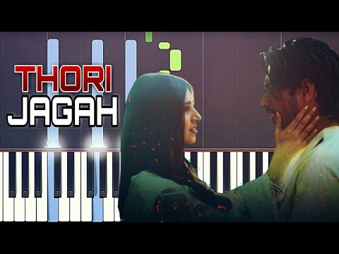 thodi-jagah-piano-tutorial-|-marjaavaan-arijit-singh-|-download-free-piano-midi-|-sheet-music