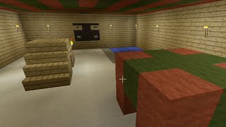 Building Stampy's House [23] - The Dog House