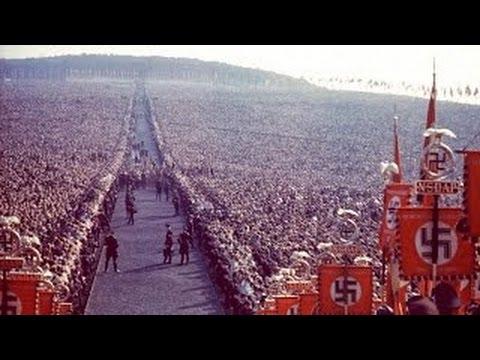 Les dossiers secrets du nazisme, la Vengeance  documentaire 2016 HD