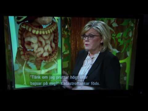 Fråga Doktorn- Gunilla Hasselgren svarar på en tittares fråga