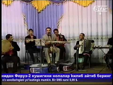 Kenjabek Rahimov Dunyo San