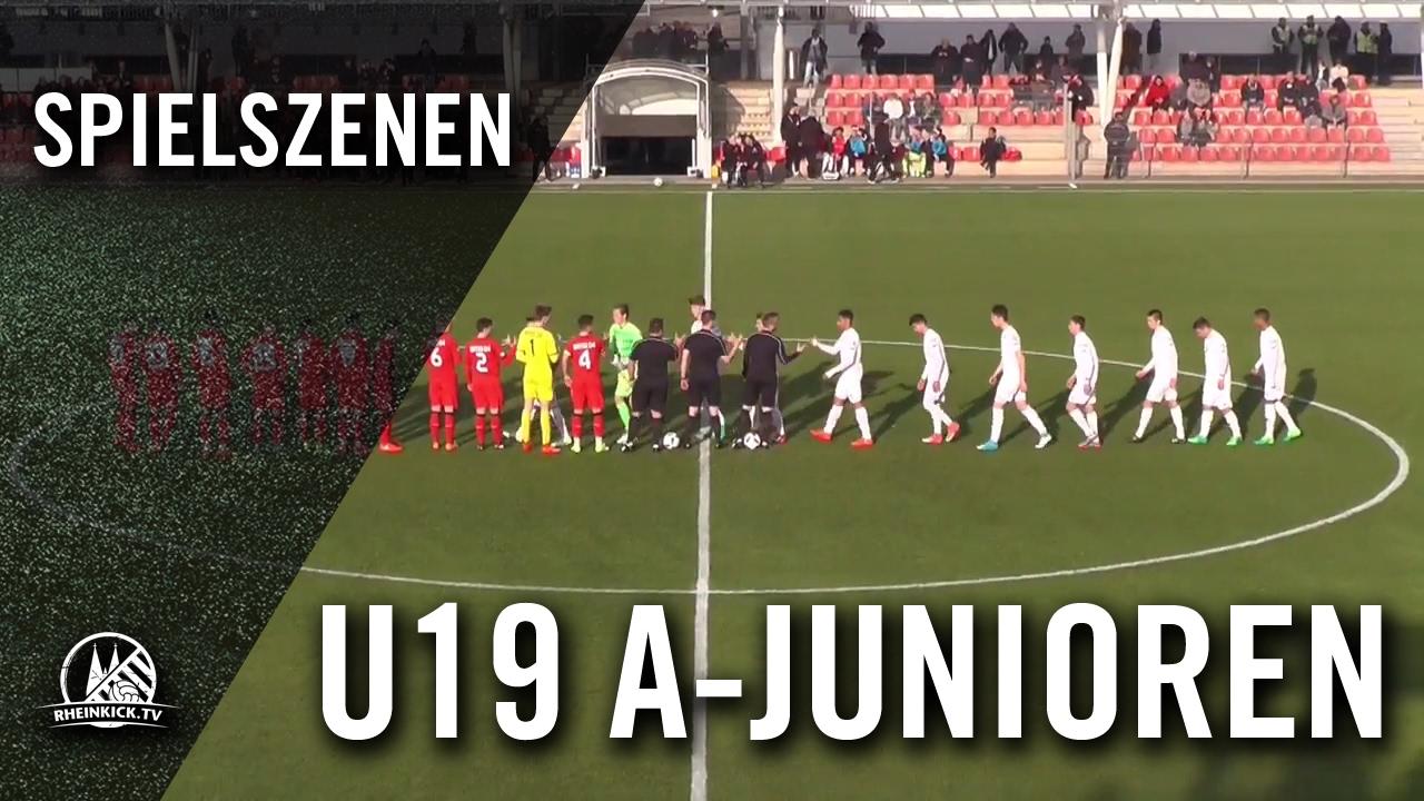 Bayer Leverkusen U19 Soccerway
