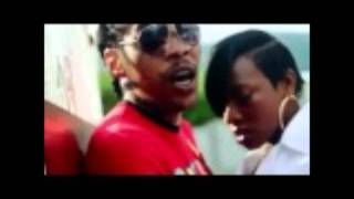Vybz Kartel Ft Russian - Get Gyal Anywhere - June 2011 - Head Concusion Records