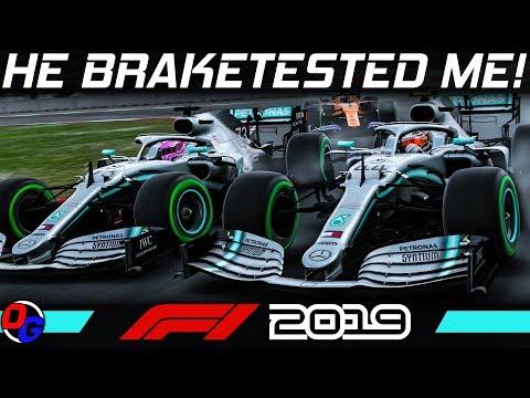 F1 2019 KARRIERE Saison 2 #18 – Regen Beim Mexiko GP! | Let's Play Formel 1 Deutsch Gameplay German