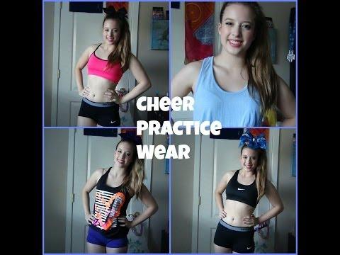 Cheer Practice Wear | All Star & High School
