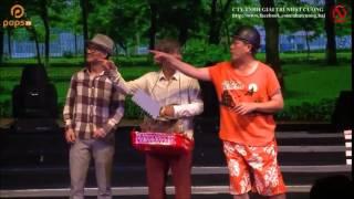 [Hài]  Á Đù 2  ( Sau 30 năm) - Nhật Cường - Lý Hải - Trung Lùn