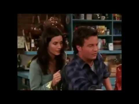 Friends Best of Phoebe Buffay part 1