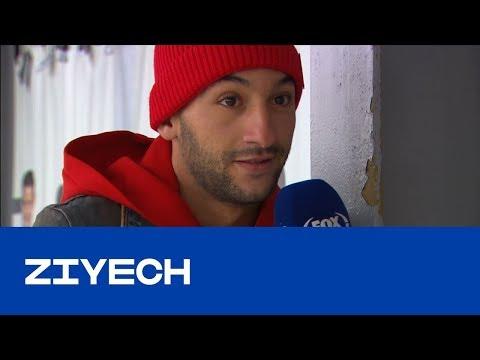 INTERVIEW | AS Roma gepasseerd station voor Hakim Ziyech