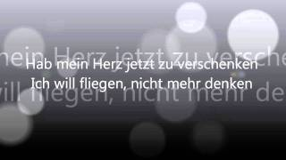 Rosenstolz - Überdosis Glück Lyrics