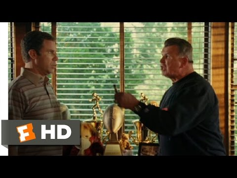 Kicking & Screaming (1/10) Movie CLIP - Ditka (2005) HD