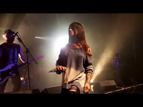 Life Of Agony - Method of Groove - Leipzig 2017