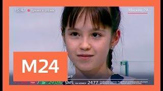 """Алина из  Лайк TV Шоу в программе """"Прямо и сейчас"""" встретилась с подписчиками"""