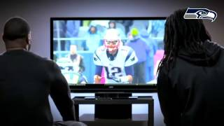 Repeat youtube video The Sessions: Percy Harvin & Richard Sherman