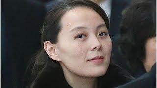 김여정 경호원 남편 정체