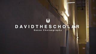 DavidTheScholar | YBN Cordae ft. Anderson .Paak - RNP | Dance Choreography