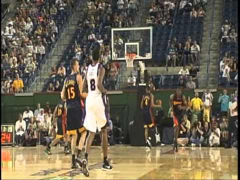 NBA Outdoors in Indian Wells