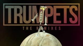 Sak Noel & Salvi - Trumpets (feat. Sean Paul) [Boxinbox & Lionsize Remix] {Official Full Stream}