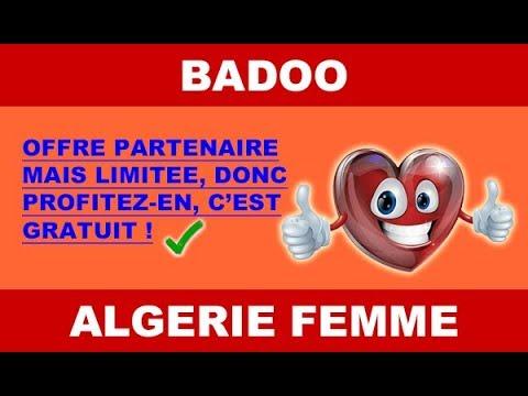 site de rencontre badoo gratuit algeria)