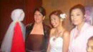 Gypsy!!  David & moussie's Florida wedding 2008