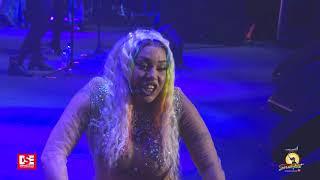 Shauna Controlla Boss - Reggae Sumfest 2019 (Part 2 of 2)