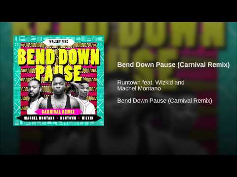 Bend Down Pause (Carnival Remix)