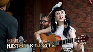 Hiatus Kaiyote - Nai Palm - Influences & Inspirations