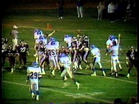 Fohi 1989 football highlights