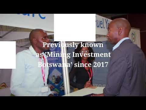 What to expect from Botswana Mining & Energy Expo