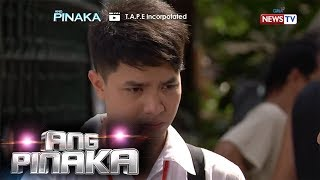 Ang Pinaka: Alden Richards's memorable role as Franco