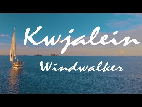 Marshall Islands Windwalker Sailing