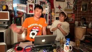 吉本新喜劇の森田展義が毎週、ゲストを迎えてトークする一時間ですが、 ...