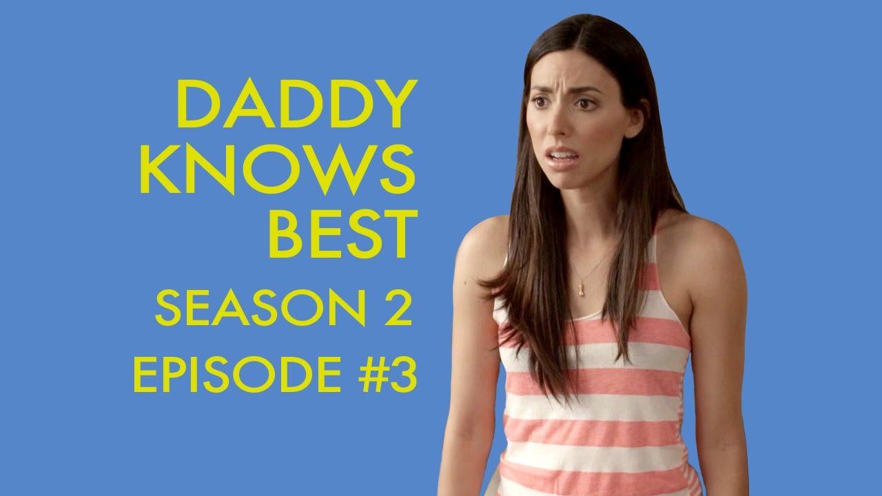 Daddy knows best porn