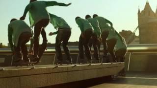 echo skateboard