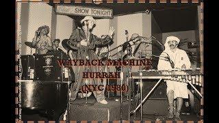 Download lagu WayBackMachine HurrahClub KidCreole&theCoconuts Fonda Rae