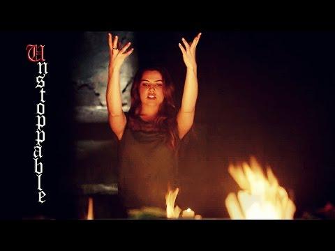 ► Davina Claire | Unstoppable