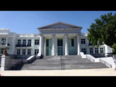 Vidéo Présentation de la Cité Administrative de Port-au-Prince