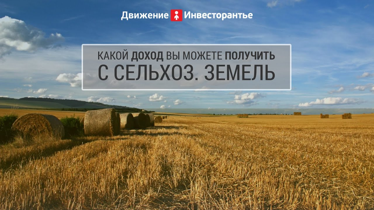 Как можно выкупить земли сельхоз в аренде