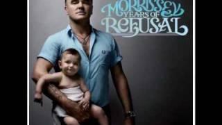 Morrissey - Black Cloud
