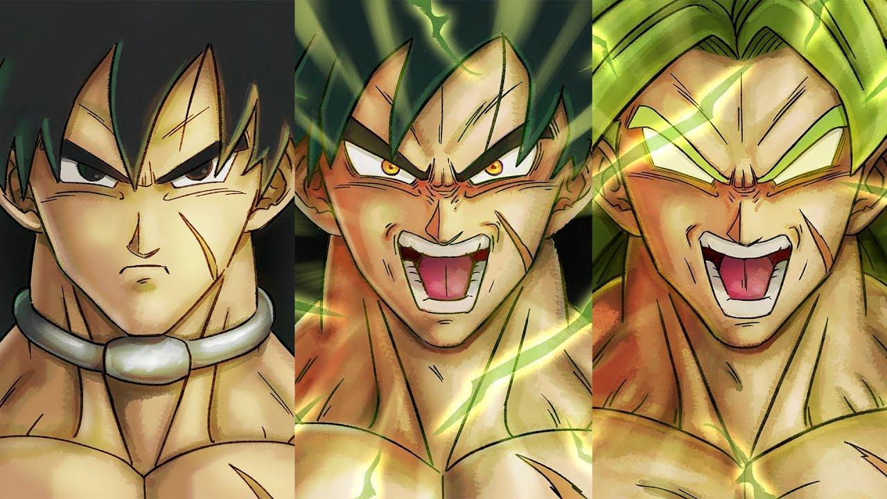Dragon Ball Fan Artist Sante Blog