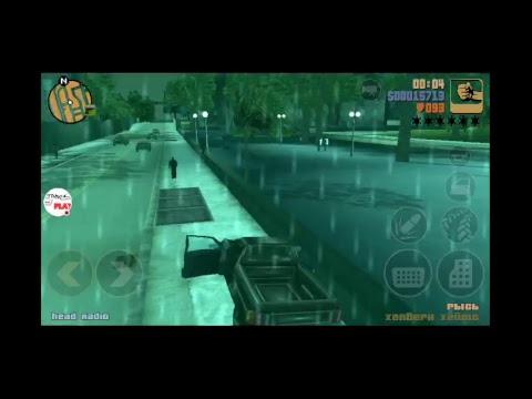 видео: Прохождение игры GTA III #1 Побег