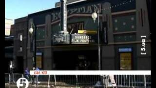 Sundance'11: Вера Фарміґа дебютувала в ролі режисера