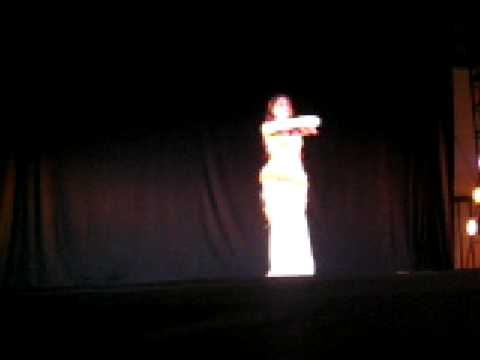 Ana Claudia Borges - Festival de São Pedro