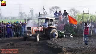 RED FIAT -  BHUPI HALWARA 🔴 TRACTOR TAVIYA MUQABLA (FULL HD) VIDEO BY WWW.MALWATV.COM
